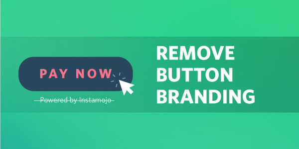 Remove button branding